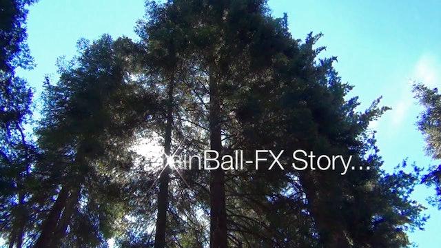 BrainBall: The Story of it's Creation