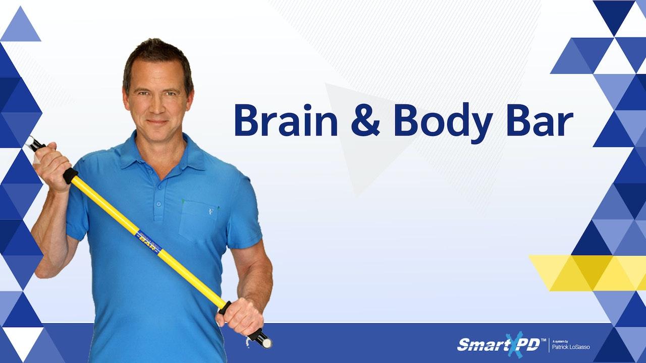 Brain & Body Bar