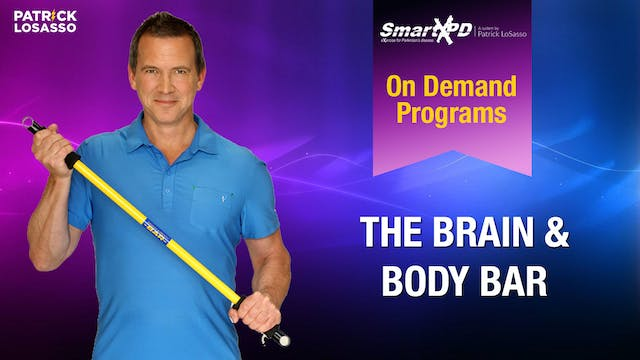 Brain & Body Bar
