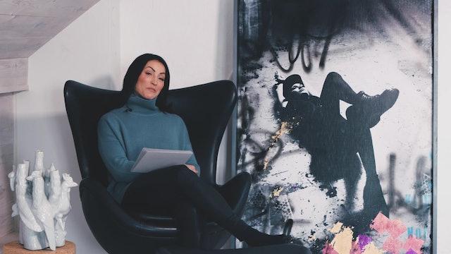 Julia Binnergård - 2. Beteenden