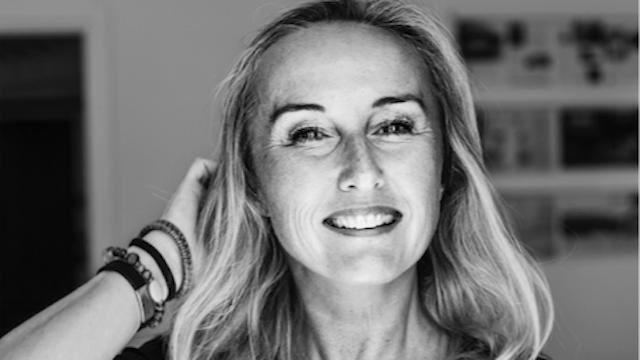 Katarina Wilk - klimakteriet