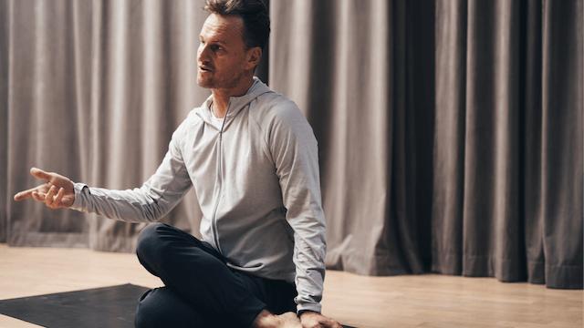 """Magnus Fridh - Meditation 2 """"Från gör..."""