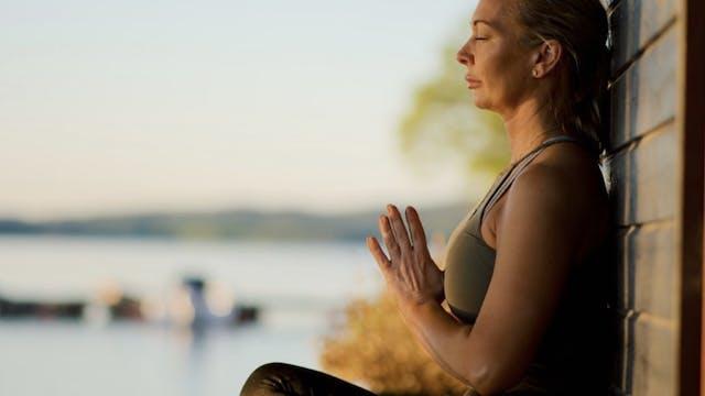 Akupressur yoga