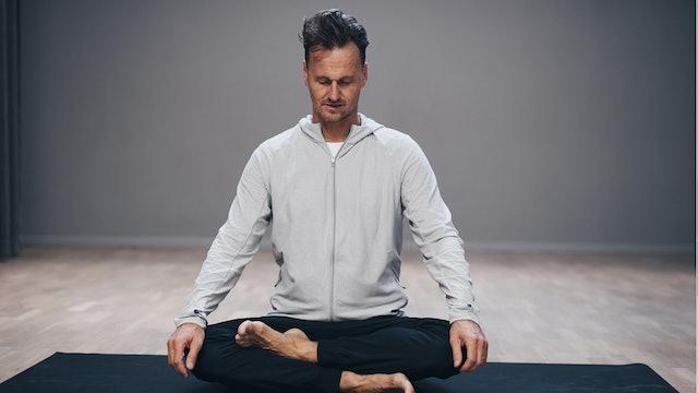 "Magnus Fridh - Meditation ""Intro"""