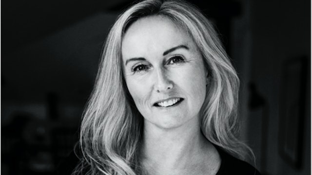 Katarina Wilk - 1. Storyn bakom Perimenopower - boken om Klimakteriet
