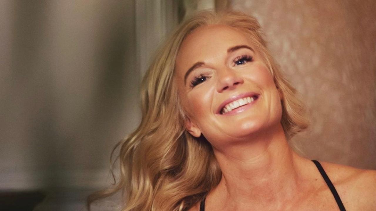 Åsa Nyvall - yoga och terapi