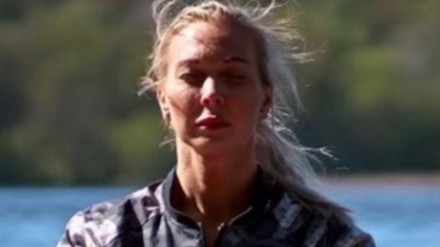 Malena Billeqvist - Bröstrygg - Flödesyoga