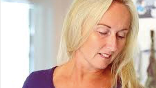 Katarina Wilk - 5. Östrogen och hjärnan - lär känna din Perimenobrain