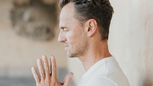 """Magnus Fridh - Meditation 3 """"Jag är här"""""""