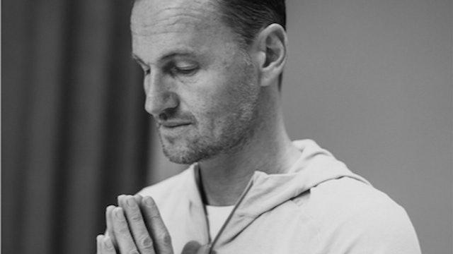 """Magnus Fridh - Meditation 1 """"Din förmåga till mindfulness"""""""