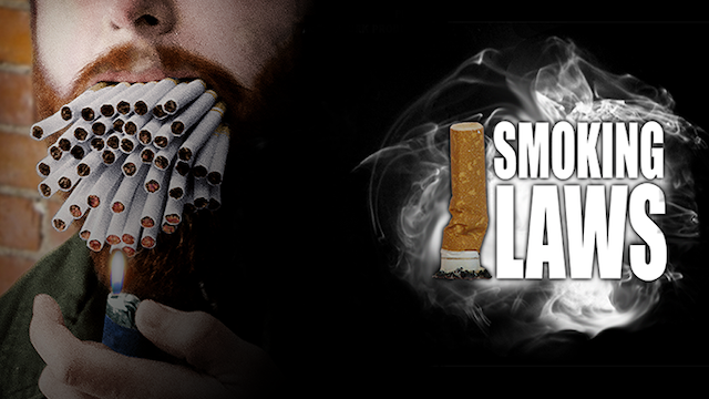 Smoking Laws (delux edition)