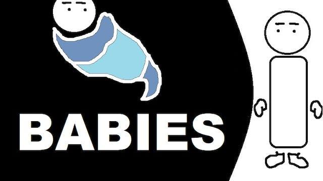 Schnell Erklärt - S01E10 - Babies