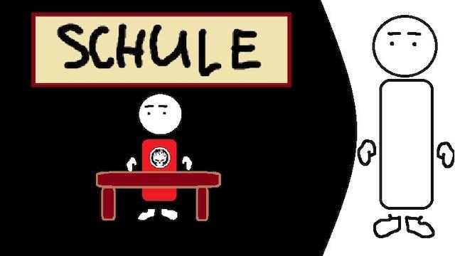Schnell Erklärt - S01E09 - Schule