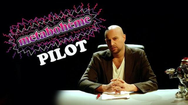 Metabohéme Pilot