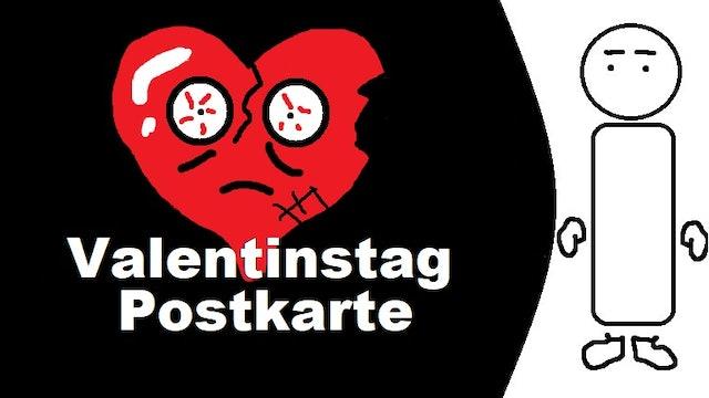 Schnell Erklärt - S01E14 - Valentinstag