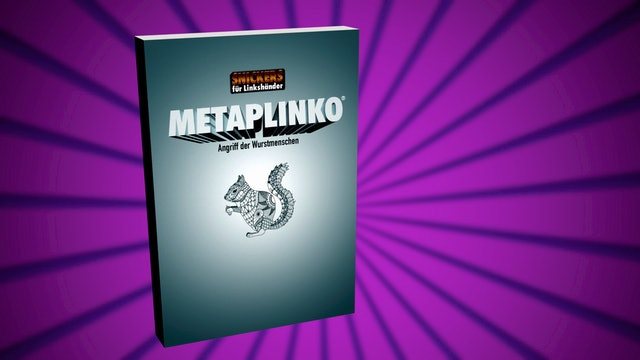 Metaplinko Trailer