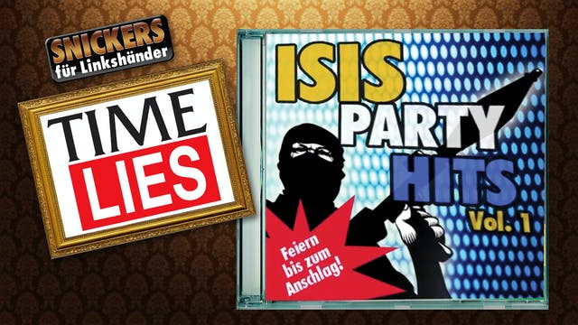 ISIS Party Hits Vol. 1