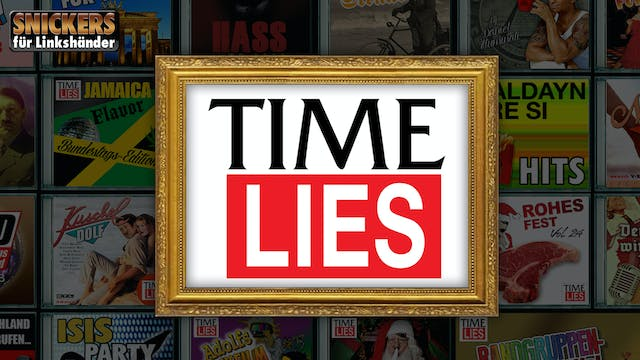 TIME LIES - das Original