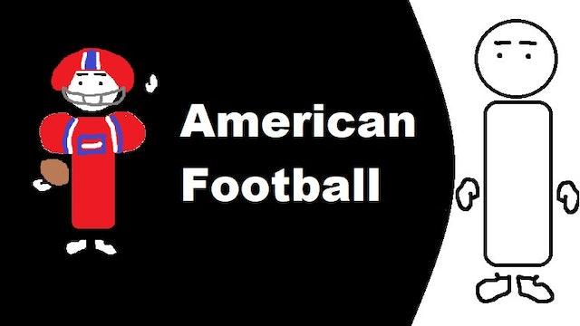 Schnell Erklärt - S01E08 - American Football