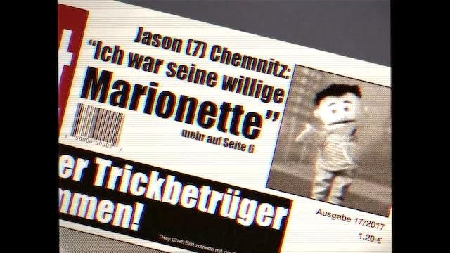 Pfiff-Ich S01E04 - Ein Herbst für Kinder.