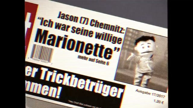Pfiff-Ich S01E04 - Ein Herbst für Ki...