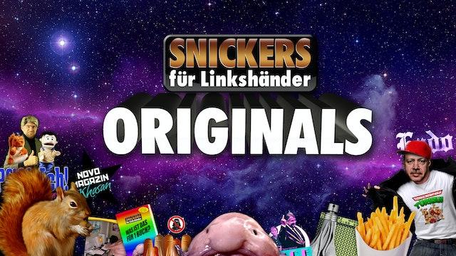Snicklink Originals