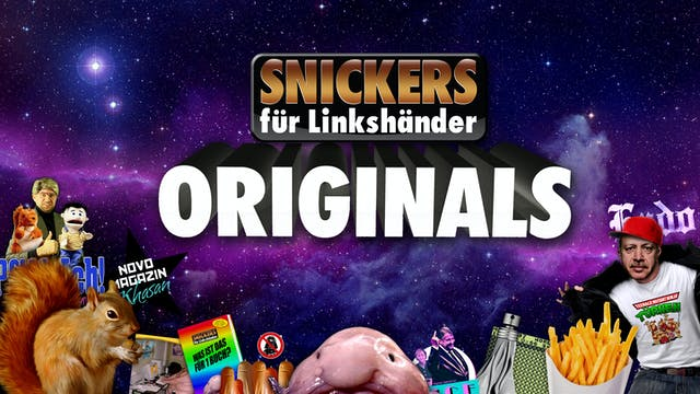 Snicklink Originals