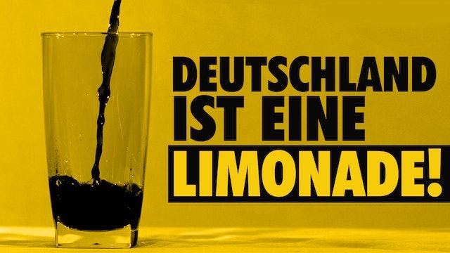 Deutschland ist eine Limonade (Doku)