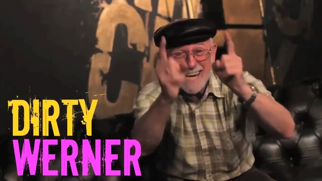 Dirty Werner  Lady Gaga