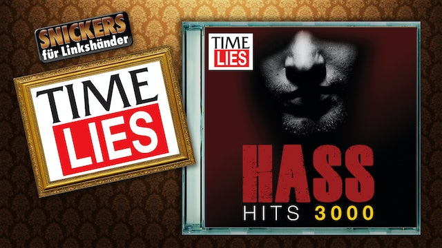 TIME LIES - Hass Hits 3000