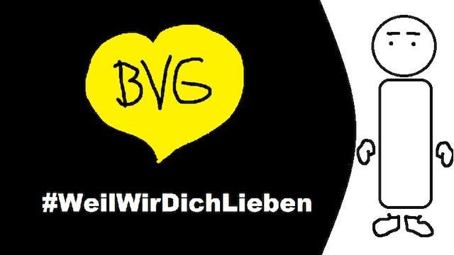 Schnell Erklärt - S01E15 - BVG