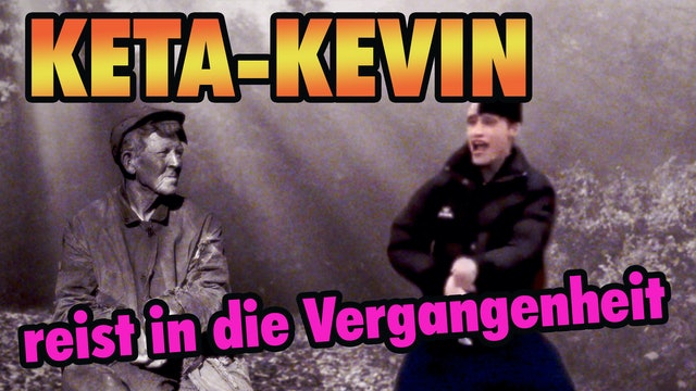 Keta Kevin #1