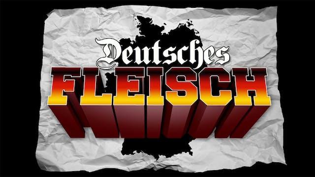 Deutsches Fleisch (Pilot) starring SIDO
