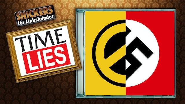 TIME LIES - Wir nenn' uns Identitäre...