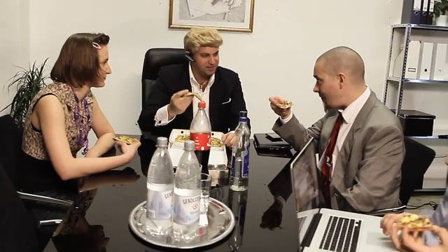 Business mit Boris #3