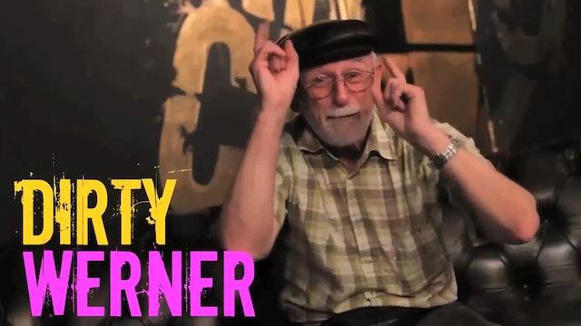 Dirty Werner  Justin Bieber