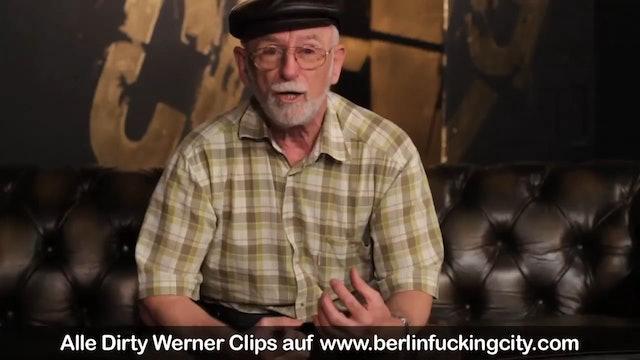 Dirty Werner  Schule ist Schwul