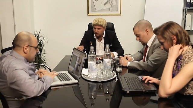 Business mit Boris #4