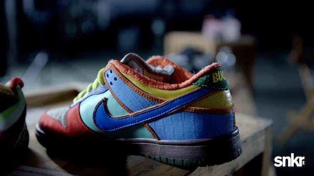 Nike SB x Staple Townhall Event