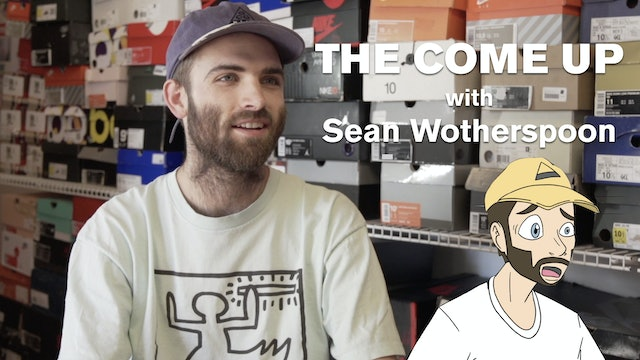 Sean Wotherspoon & The Goodwill Score