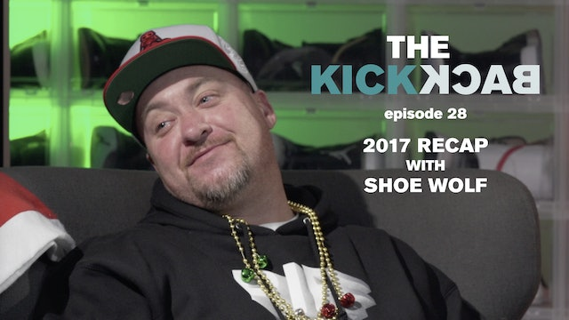 Year-End Recap with Shoe Wolf
