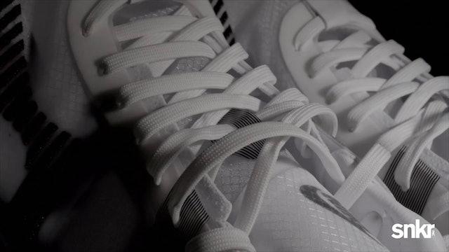 John Elliot x Nike Lebron Icon