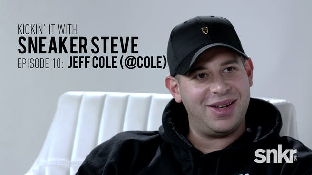 Jeff Cole (@cole)