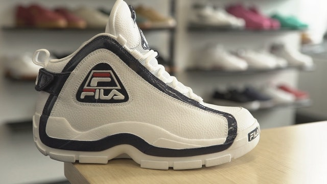 Tour the Fila Heritage NYC Headquarters