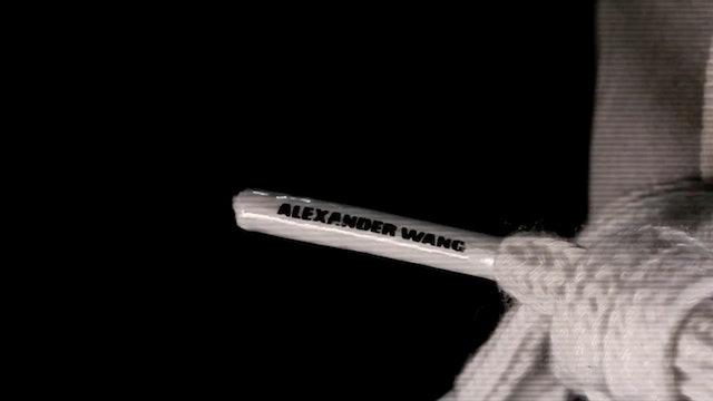 Alexander Wang x adidas Originals BBALL Boost