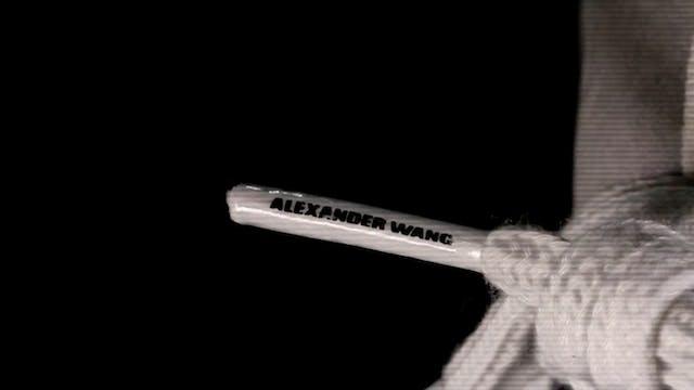 Alexander Wang x adidas Originals BBA...