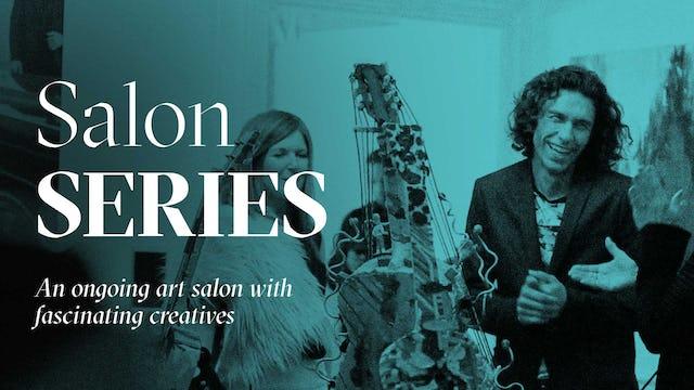 Salon Series | Tom Franco