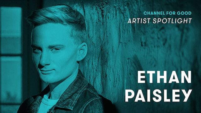 Spotlight: Ethan Paisley