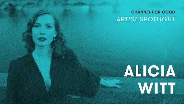 Spotlight: Alicia Witt