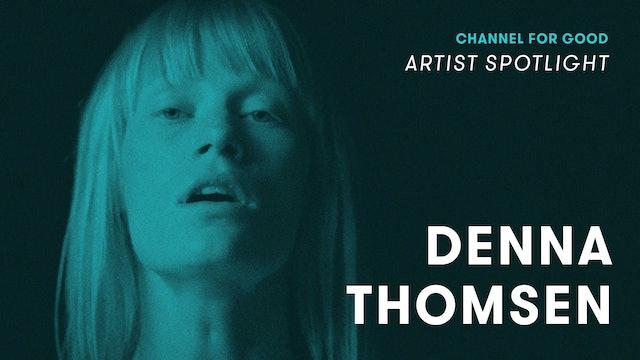 Spotlight: Denna Thomsen